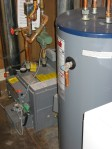Boiler, Heat, Hot Water Installation & Service